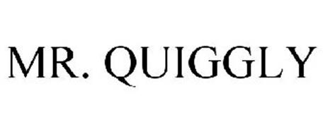 MR. QUIGGLY