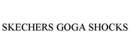 SKECHERS GOGA SHOCKS