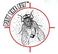 PITY THE FLY