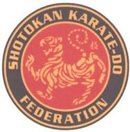 SHOTOKAN KARATE-DO FEDERATION