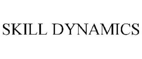 SKILL DYNAMICS