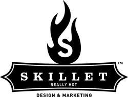 S SKILLET REALLY HOT DESIGN & MARKETING