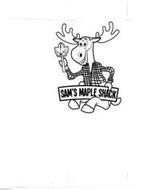 SAM'S MAPLE SHACK