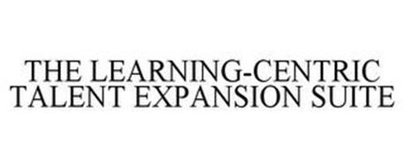 THE LEARNING-CENTRIC TALENT EXPANSION SUITE