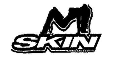 SKIN INDUSTRIES Trademark of Skin Industries, LLC. Serial ...