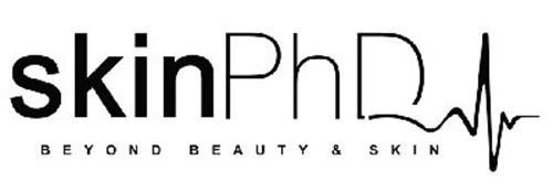 SKINPHD BEYOND BEAUTY & SKIN