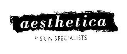 AESTHETICA BY SKIN SPECIALISTS
