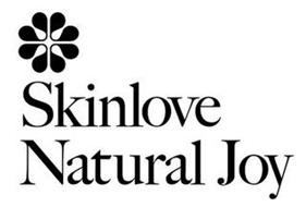 SKINLOVE NATURAL JOY