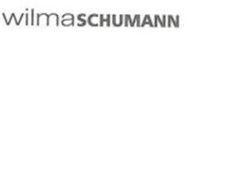 WILMASCHUMANN