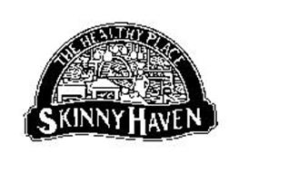SKINNY HAVEN, THE HEALTHY PLACE
