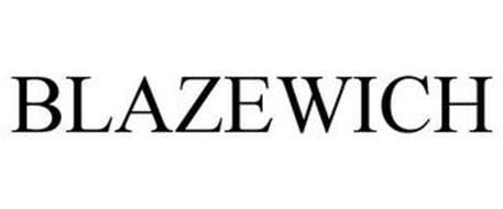 BLAZEWICH