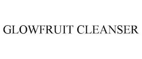 GLOWFRUIT CLEANSER