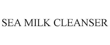 SEA MILK CLEANSER