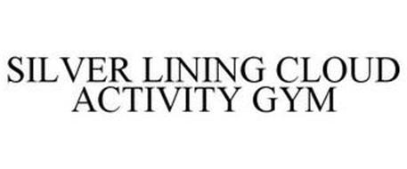 SILVER LINING CLOUD ACTIVITY GYM