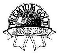 PREMIUM GOLD ANGUS BEEF