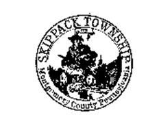 SKIPPACK TOWNSHIP 1702 MONTGOMERY COUNTY PENNSYLVANIA