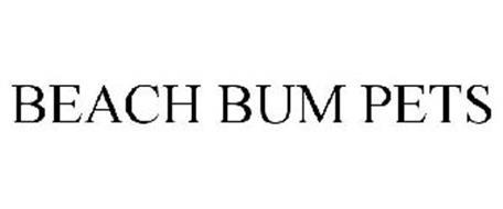 BEACH BUM PETS