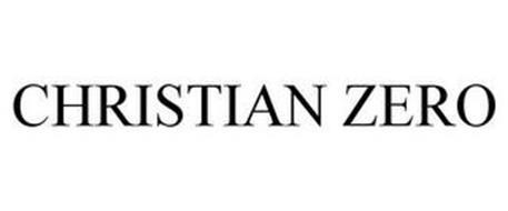 CHRISTIAN ZERO