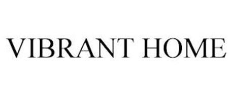 VIBRANT HOME