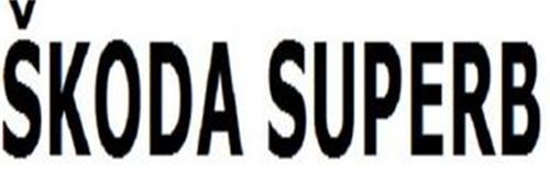 SKODA SUPERB