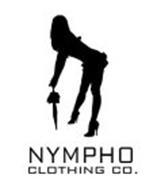NYMPHO CLOTHING CO.