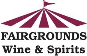 FAIRGROUNDS WINE & SPIRITS