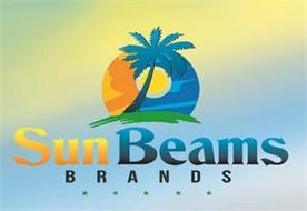 SUN BEAMS BRANDS