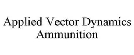 APPLIED VECTOR DYNAMICS