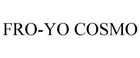 FRO-YO COSMO