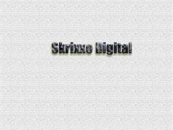 SKRIXXO DIGITAL