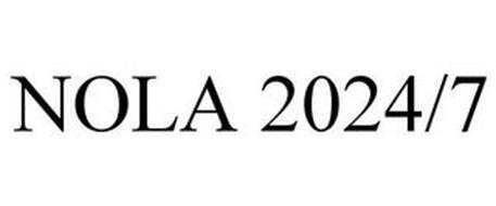 NOLA 2024/7