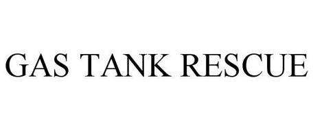 GAS TANK RESCUE