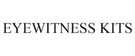 EYEWITNESS KITS