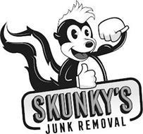 SKUNKY'S JUNK REMOVAL
