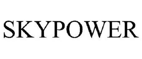 SKYPOWER