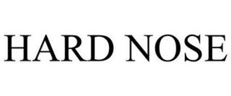 HARD NOSE