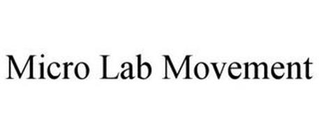 MICRO LAB MOVEMENT