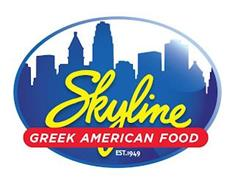 SKYLINE GREEK AMERICAN FOOD EST. 1949
