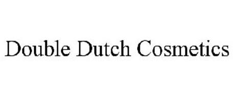DOUBLE DUTCH COSMETICS
