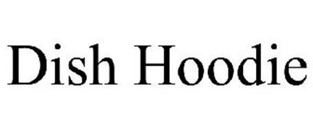 DISH HOODIE