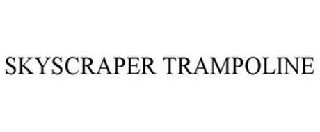 SKYSCRAPER TRAMPOLINE