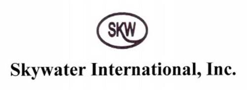 SKW SKYWATER INTERNATIONAL, INC.