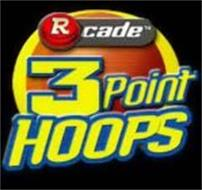 3 POINT HOOPS R CADE