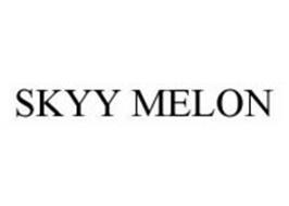 SKYY MELON