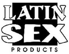 LATIN SEX PRODUCTS