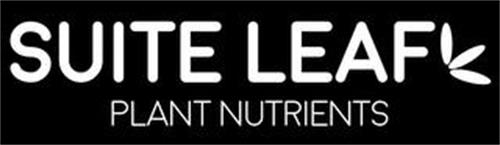 SUITE LEAF PLANT NUTRIENTS