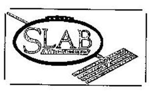 SLAB TOOLS INC.
