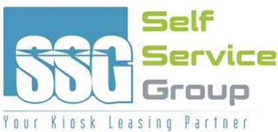 SSG SELF SERVICE GROUP YOUR KIOSK FINANCING PARTNER