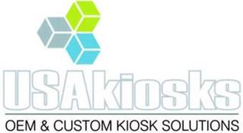 USAKIOSKS OEM & CUSTOM KIOSK SOLUTIONS