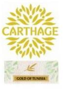 CARTHAGE GOLD OF TUNISIA